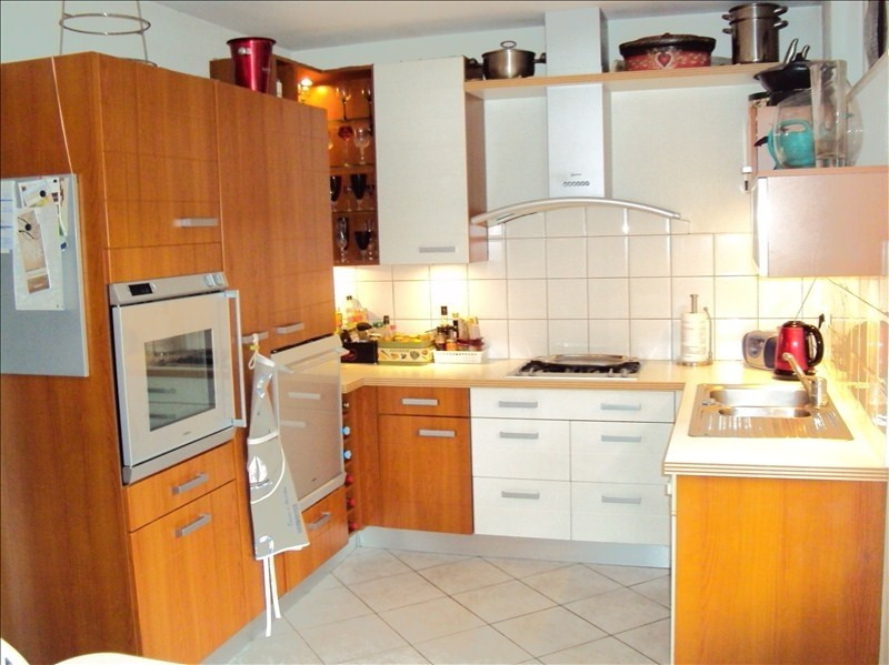 Sale apartment Mulhouse 207 000€ - Picture 2