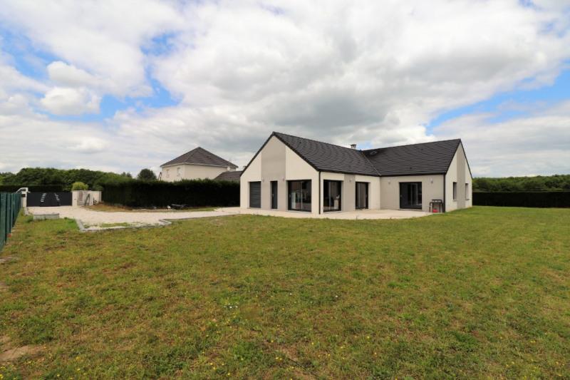 Sale house / villa Paucourt 278000€ - Picture 1