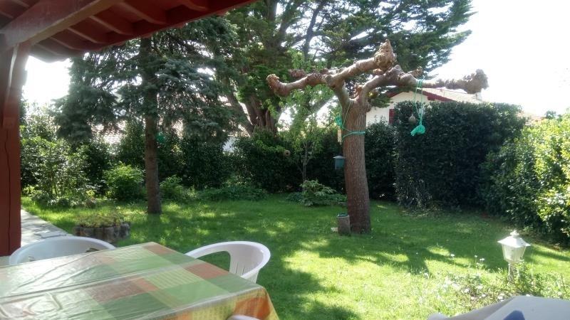 Rental house / villa Bidart 1522€ CC - Picture 9