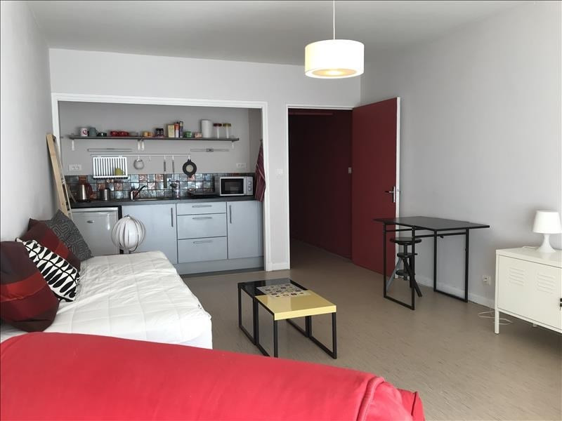 Sale apartment Pau 74 500€ - Picture 1