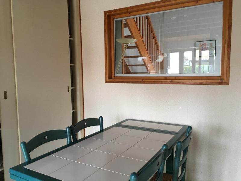 Vacation rental house / villa Vaux sur mer 647€ - Picture 3