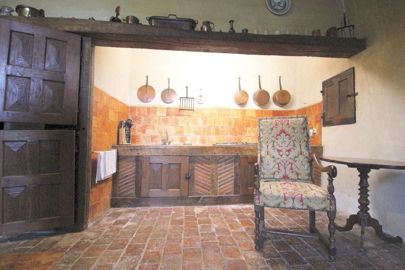 Vente maison / villa La chartre sur le loir 291475€ - Photo 11