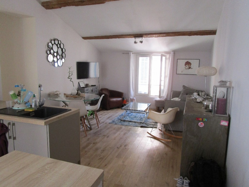 Vente appartement Aix en provence 285000€ - Photo 1