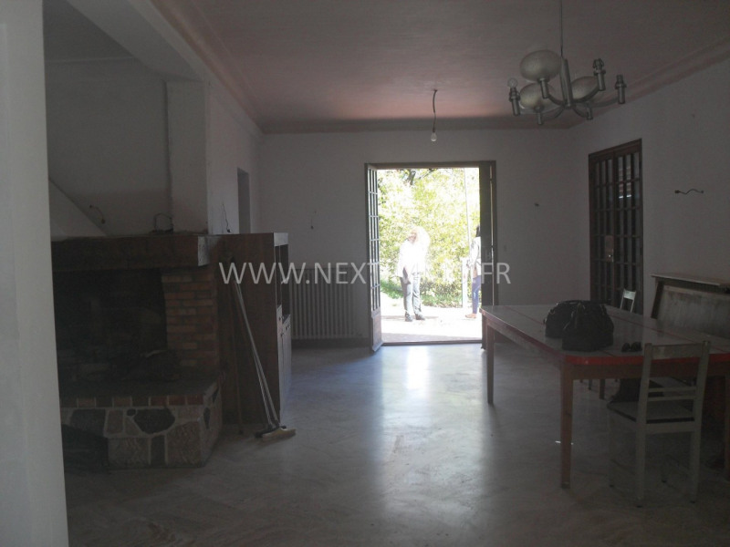 Sale house / villa Venanson 346 500€ - Picture 11