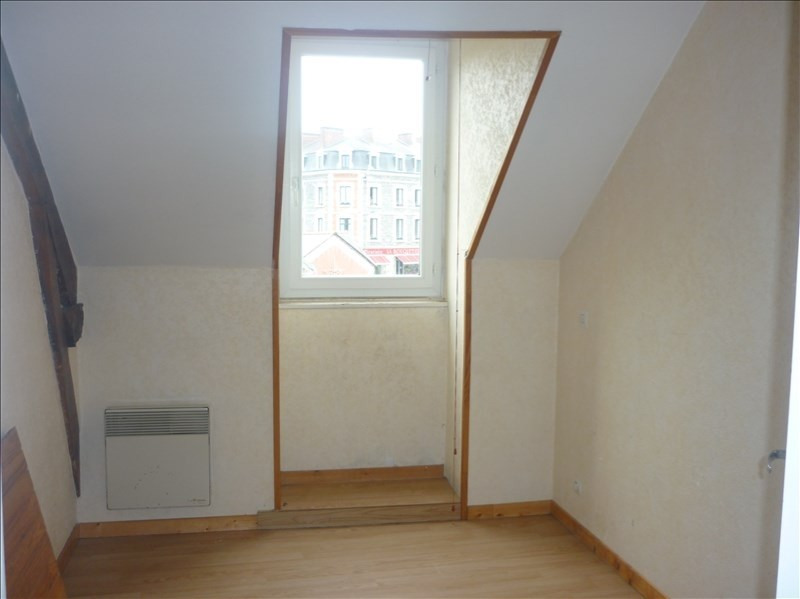Location appartement Janze 290€ CC - Photo 2