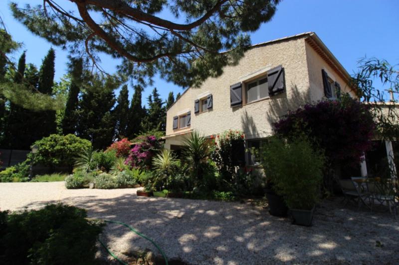 Immobile residenziali di prestigio casa La londe les maures 590400€ - Fotografia 1
