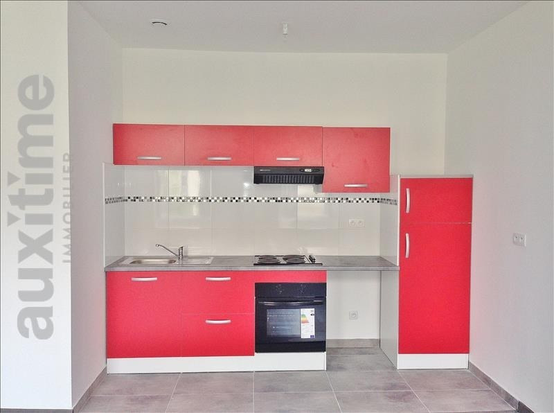Vente appartement Marseille 3ème 98 000€ - Photo 2