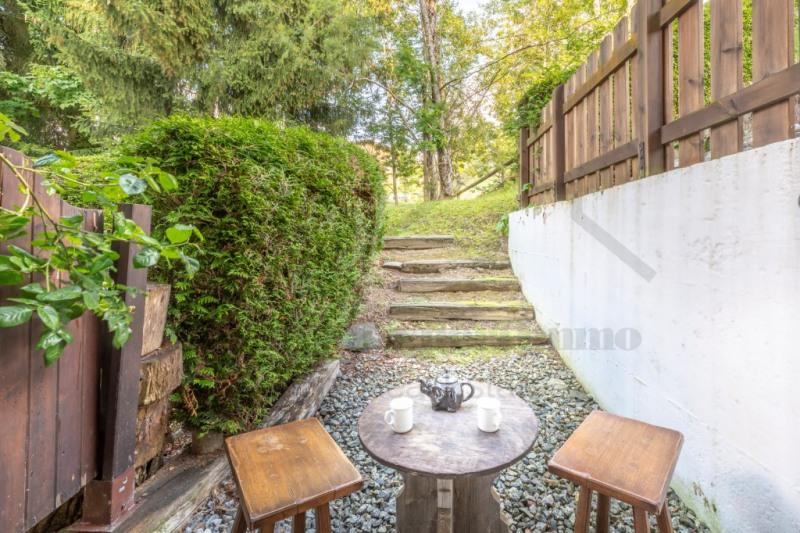 Vente appartement Megeve 128000€ - Photo 5