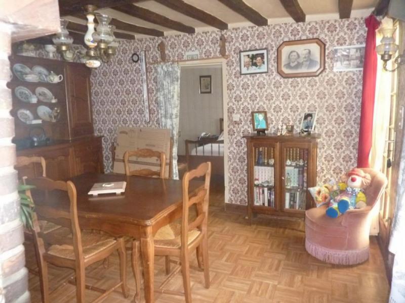 Sale house / villa Pont-l'évêque 102000€ - Picture 2
