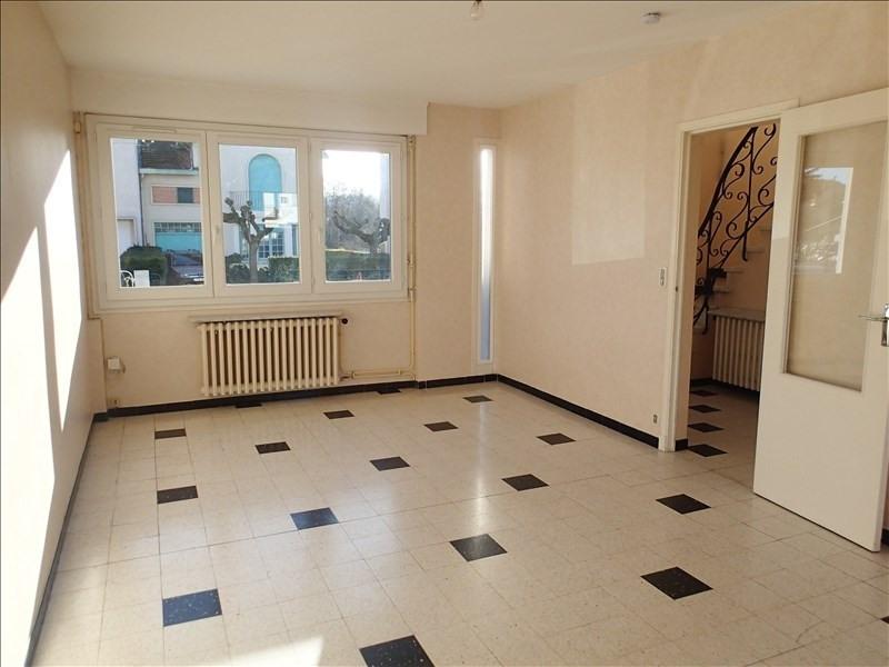 Rental house / villa Albi 680€ CC - Picture 1