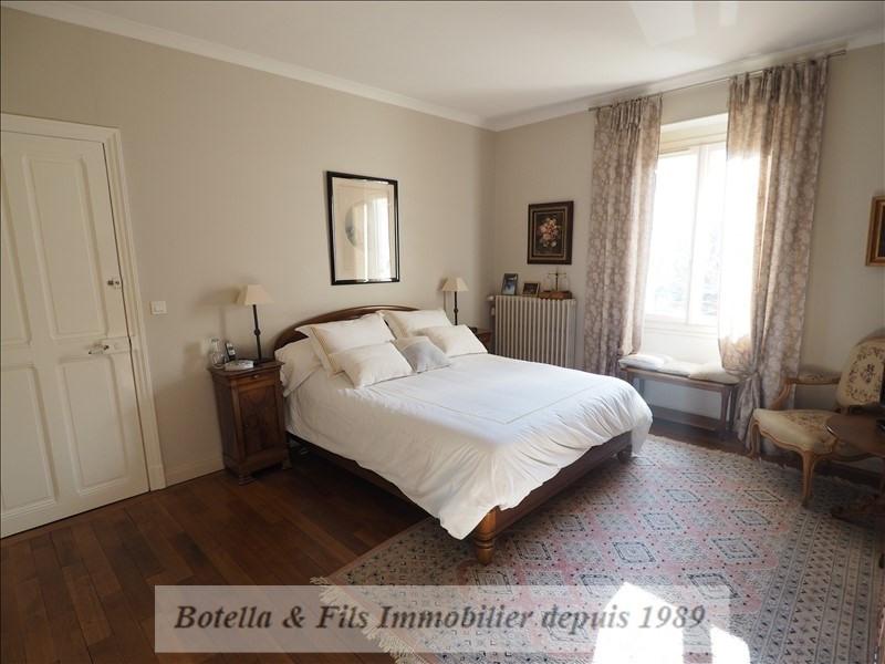 Verkauf von luxusobjekt haus Bagnols sur ceze 580000€ - Fotografie 8
