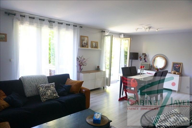 Vente maison / villa Gournay sur marne 390000€ - Photo 4