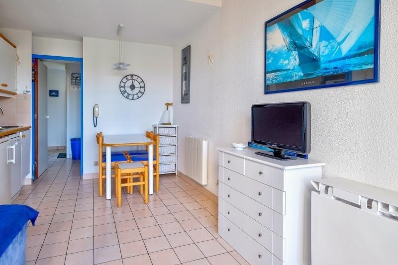 Revenda apartamento Talmont st hilaire 61000€ - Fotografia 3
