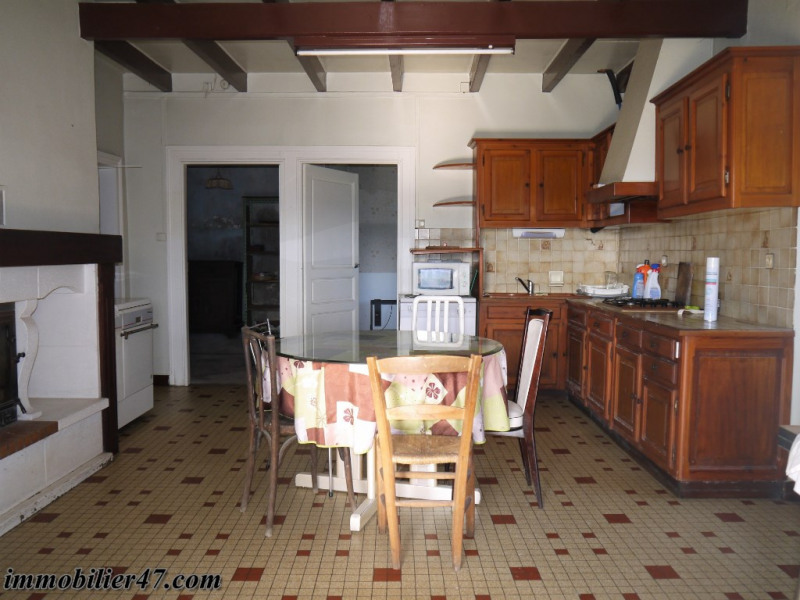 Vente maison / villa Prayssas 229000€ - Photo 4