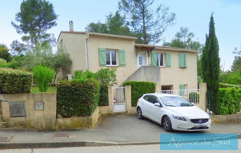 Vente maison / villa Fuveau 450 000€ - Photo 4