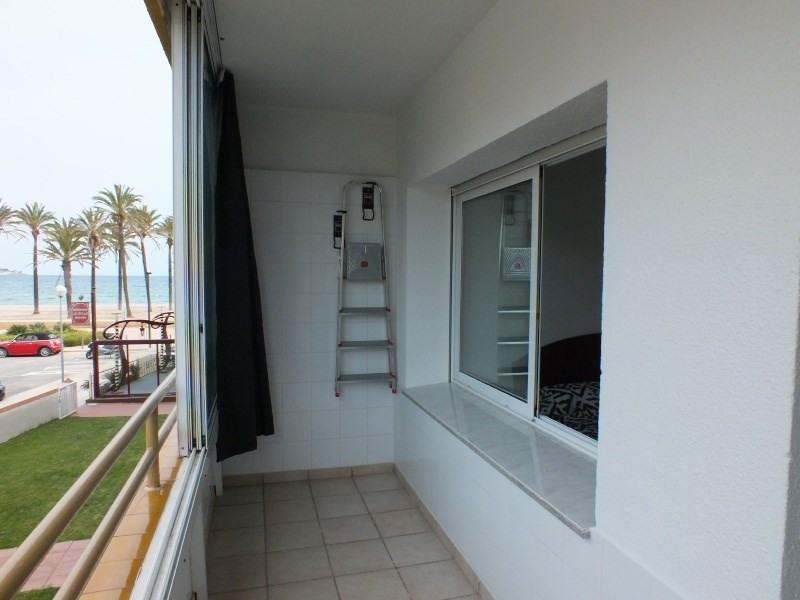 Location vacances appartement Roses santa - margarita 400€ - Photo 9