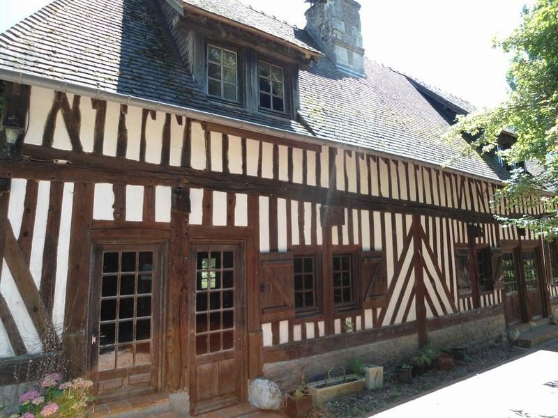 Verkoop  huis Manneville la pipard 227900€ - Foto 5