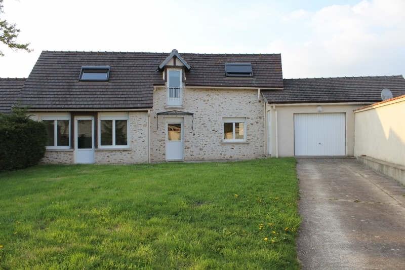 Verhuren  huis Rambouillet 1050€ CC - Foto 1