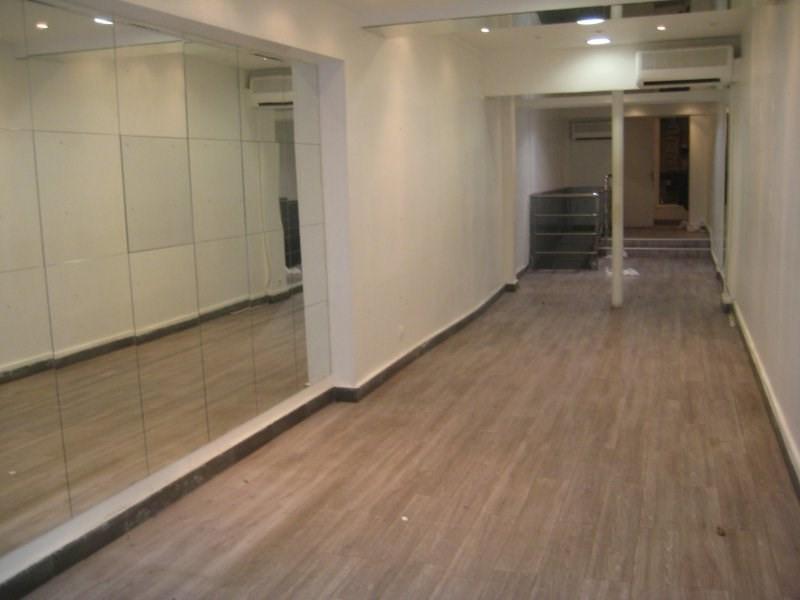 Rental empty room/storage Paris 2ème 4400€ HT/HC - Picture 3