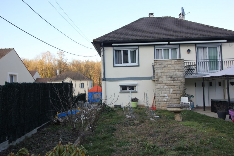 Investment property house / villa Pontoise 380000€ - Picture 2