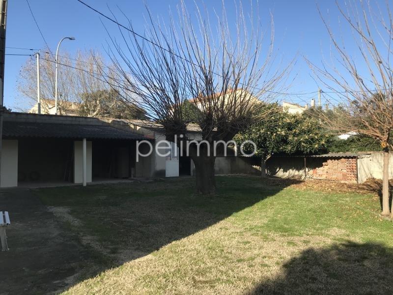 Sale house / villa Salon de provence 446000€ - Picture 2