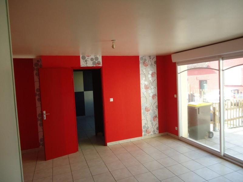 Vente maison / villa Lillers 105000€ - Photo 1
