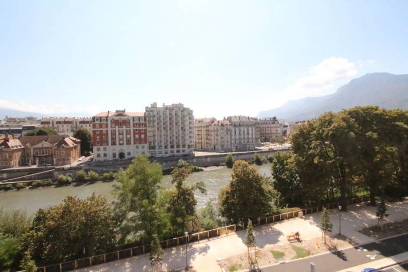 Location appartement Grenoble 601€ CC - Photo 11