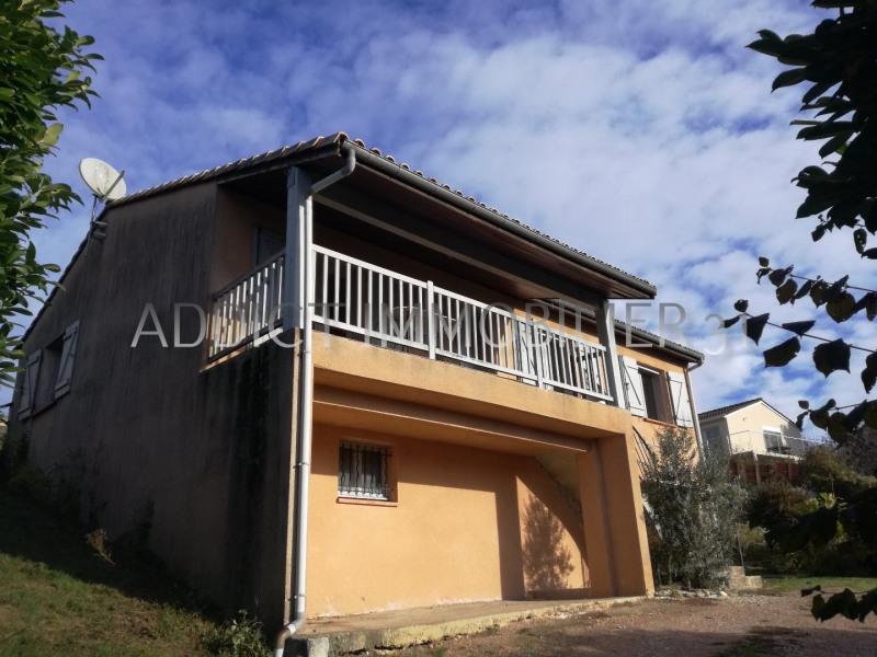Vente maison / villa Pechbonnieu 263750€ - Photo 2