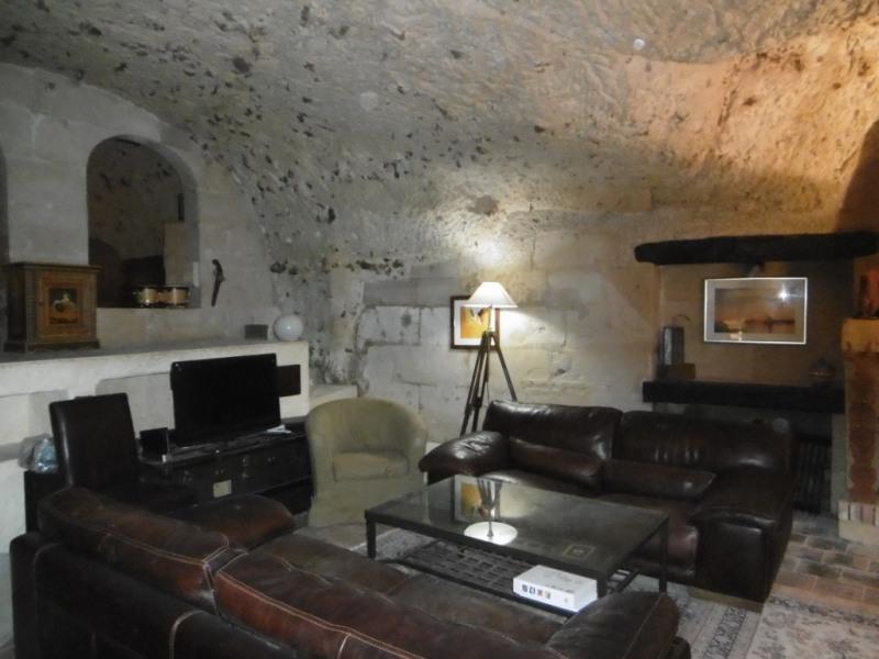 Sale house / villa Troo 138500€ - Picture 8