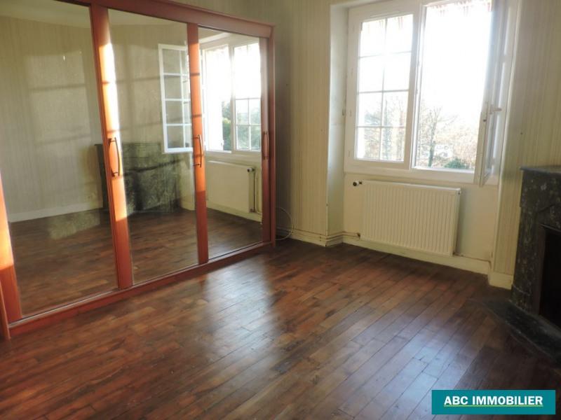 Vente maison / villa Bonnac la cote 149800€ - Photo 4