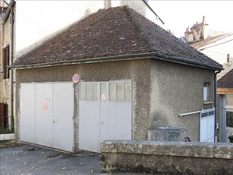 Vente parking Centre ville chatillon 15 500€ - Photo 1