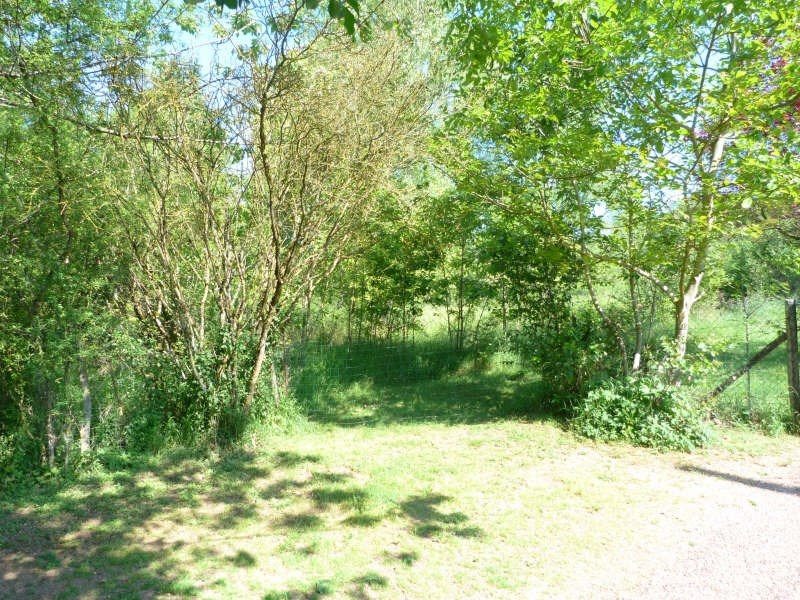 Sale site Charny oree de puisaye 25 000€ - Picture 4