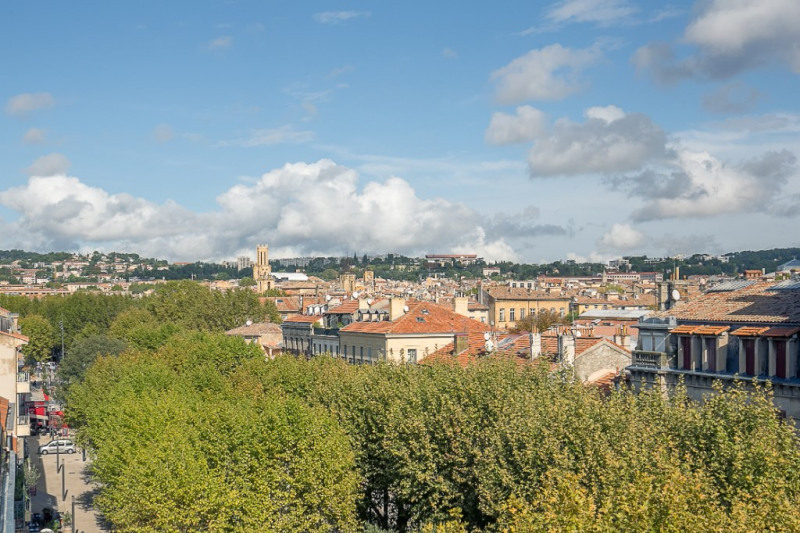Vente de prestige appartement Aix en provence 871500€ - Photo 4