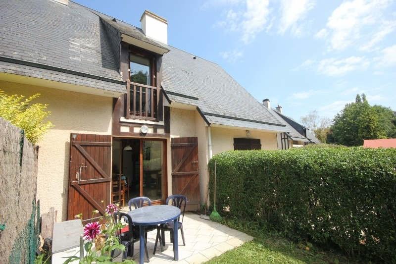 Vente maison / villa Villers sur mer 156000€ - Photo 1