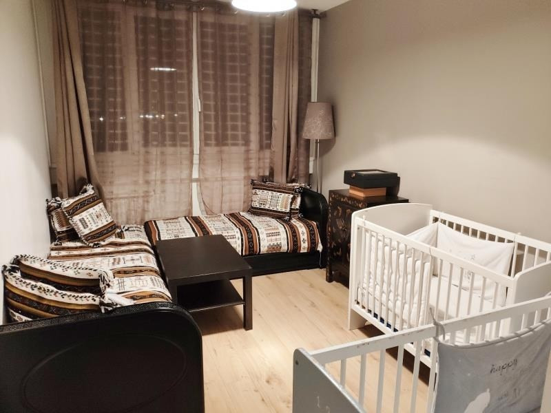 Vente appartement Sannois 186500€ - Photo 4