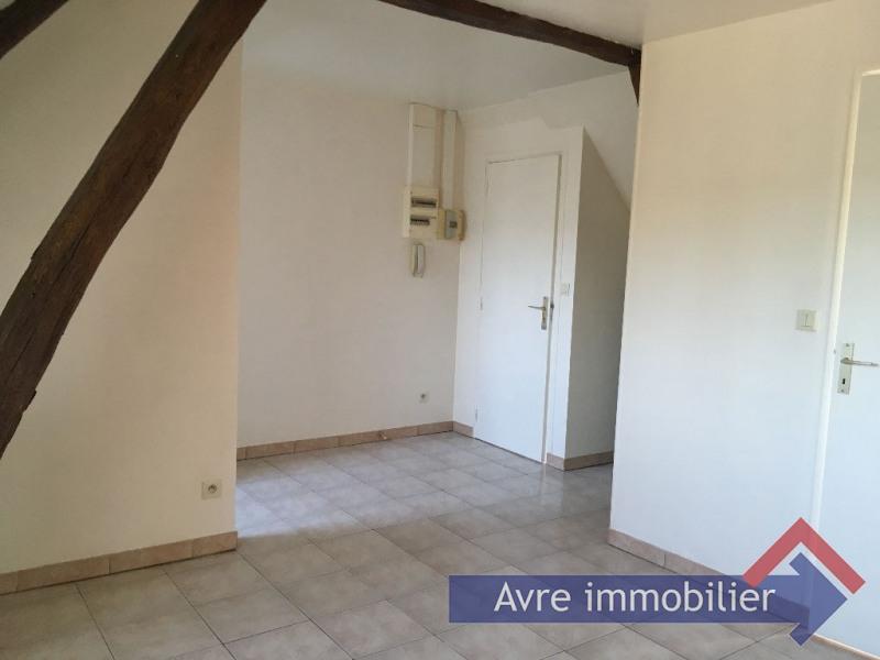 Rental apartment Verneuil d'avre et d'iton 464€ CC - Picture 2