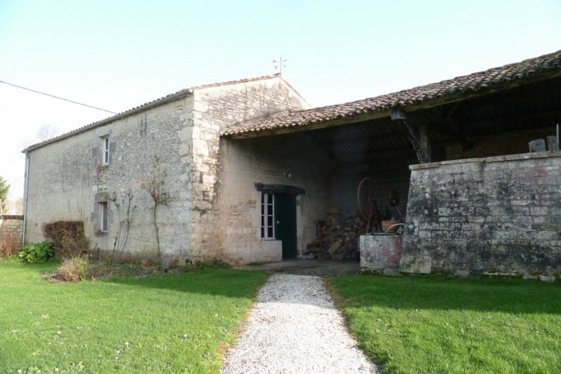 Revenda residencial de prestígio casa Croix chapeau 561600€ - Fotografia 8