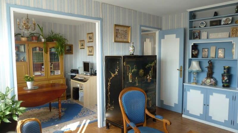 Vente appartement Le pecq 309000€ - Photo 2