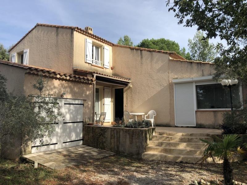 Sale house / villa Saint maximin 333000€ - Picture 1