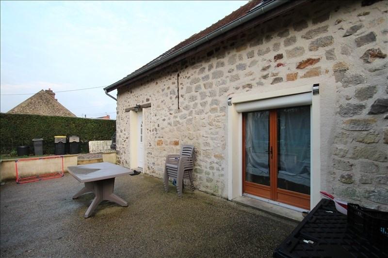 Sale house / villa Nanteuil le haudouin 188000€ - Picture 9