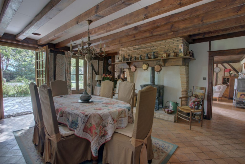 Vente maison / villa Parentis en born 439 000€ - Photo 4