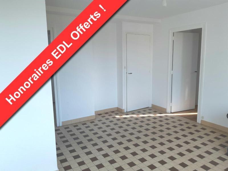 Location appartement Villefranche sur saone 488€ CC - Photo 1