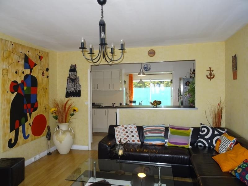 Vente maison / villa Tours 239 800€ - Photo 1