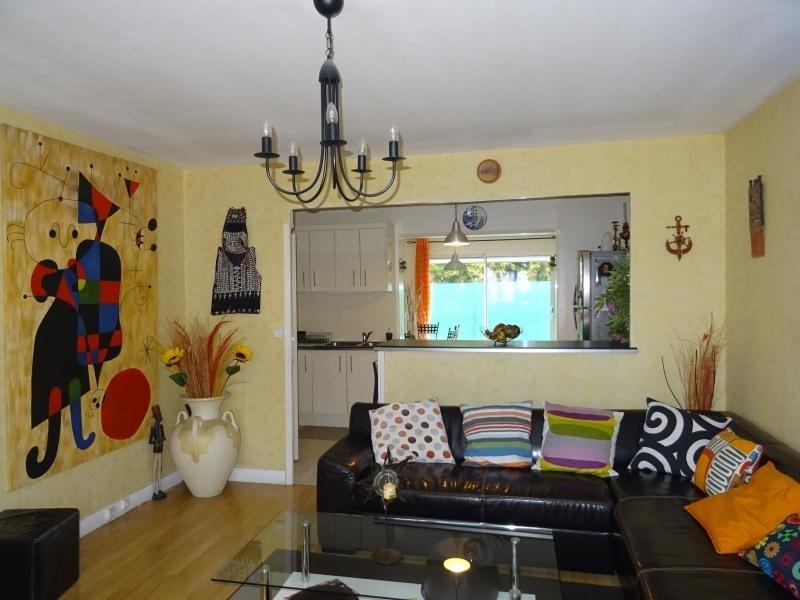 Vente maison / villa Tours 239800€ - Photo 3