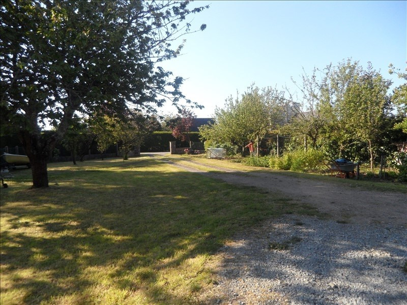 Sale site Fouesnant 98 000€ - Picture 4