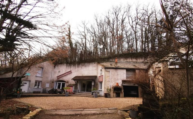 Vente maison / villa Nazelles negron 299500€ - Photo 11