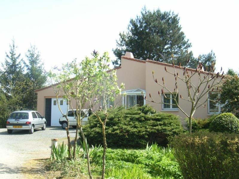 Location maison / villa La roche sur yon 780€ CC - Photo 4