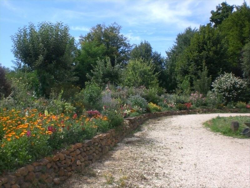 Vente maison / villa Moulins sur ouanne 202000€ - Photo 5