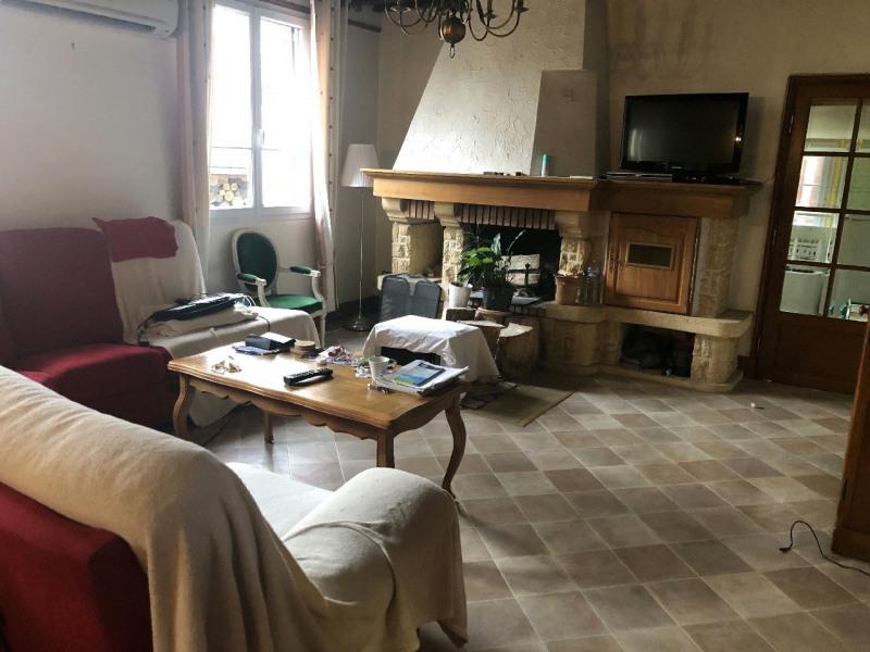 Sale house / villa Bornel 310000€ - Picture 3