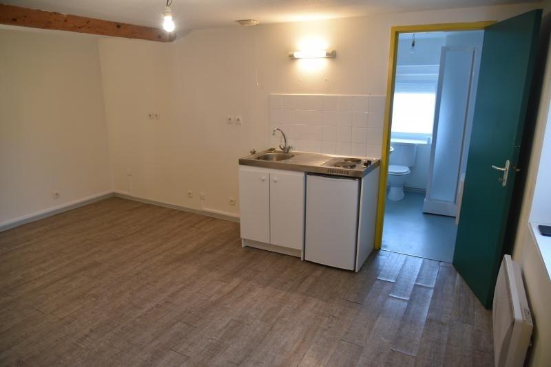 Location appartement Pont d'ain 240€ CC - Photo 3